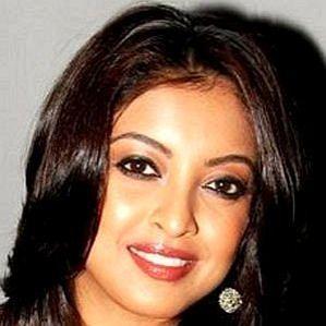 Tanushree Dutta profile photo
