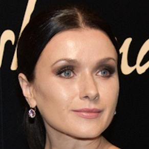 Irina Dvorovenko profile photo
