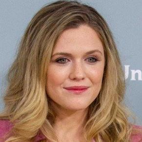 Harriet Dyer profile photo