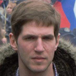 Tikhon Dzyadko profile photo