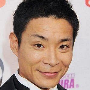 Kenichi Ebina profile photo