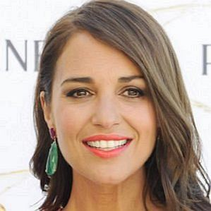 who is Paula Echevarria dating