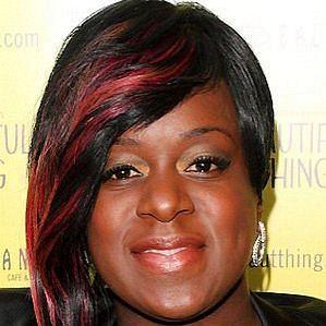Tameka Empson profile photo
