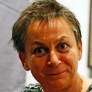 Anne Enright profile photo