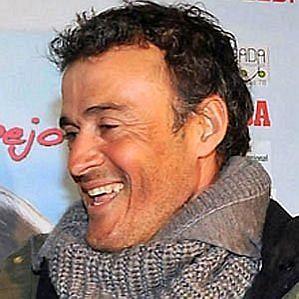 Luis Enrique profile photo