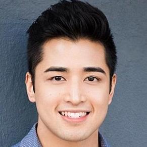 Michael Francis Enriquez profile photo