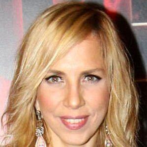 who is Sertab Erener dating