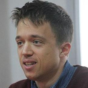 Íñigo Errejón profile photo