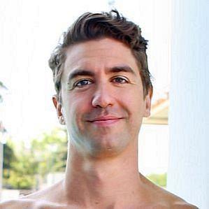 Anthony Ervin profile photo