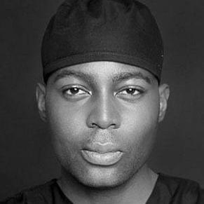 Tijion Esho profile photo
