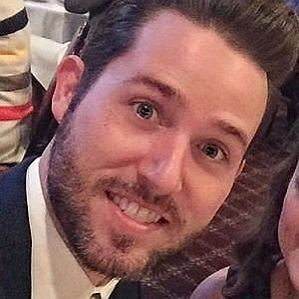 who is Joshua David Evans dating