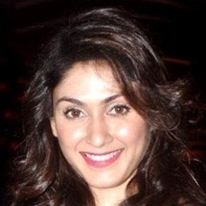 Manjari Fadnnis profile photo