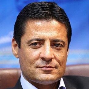 Alireza Faghani profile photo