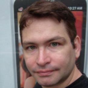 Jonah Falcon profile photo