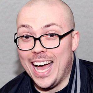 Anthony Fantano profile photo