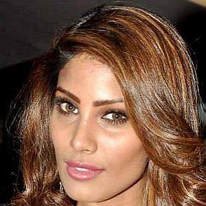 Nicole Faria profile photo