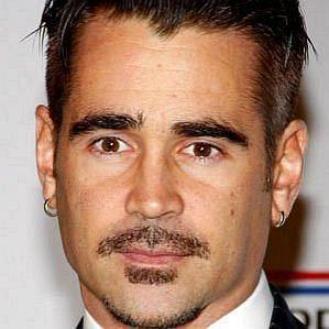 Colin Farrell profile photo