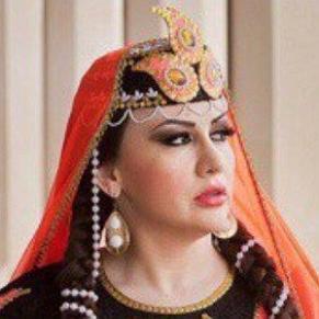 Fatima Fataliyeva profile photo