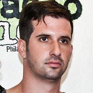 Noah Feldshuh profile photo