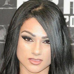 Claudia Feliciano profile photo