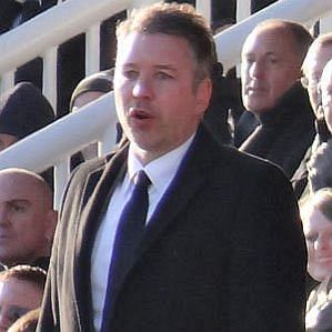 Darren Ferguson profile photo