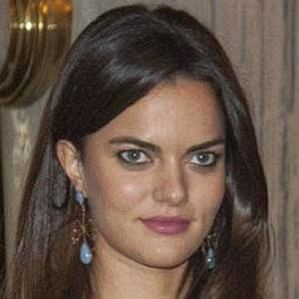 who is Barbara Fialho dating