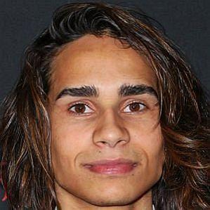 Isaiah Firebrace profile photo