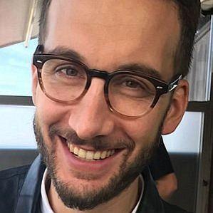 Stephen Fishbach profile photo