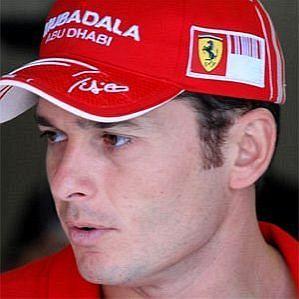 Giancarlo Fisichella profile photo