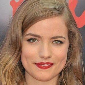 Willa Fitzgerald profile photo
