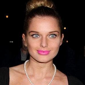 who is Helen Flanagan dating