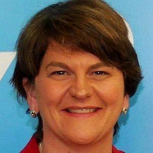 Arlene Foster profile photo