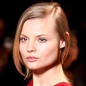 who is Magdalena Frackowiak dating