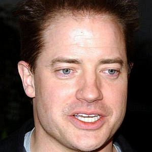 Brendan Fraser profile photo