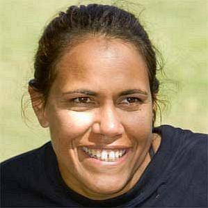 Cathy Freeman profile photo