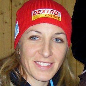 Anni Friesinger-Postma profile photo