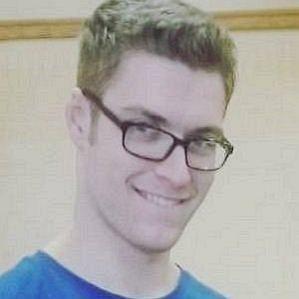 Benjamin Frost profile photo