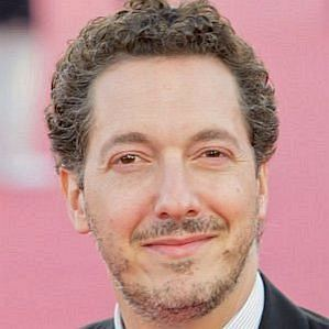 Guillaume Gallienne profile photo