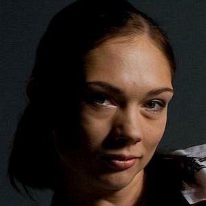 who is Yekaterina Gamova dating