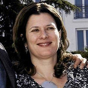 Julie Gardner profile photo