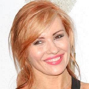 Anya Garnis profile photo