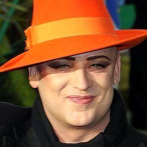 Boy George profile photo