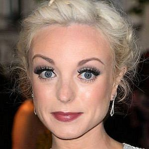 Helen George profile photo