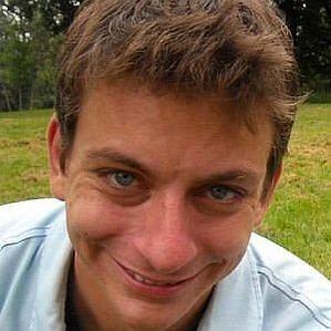 Zak George profile photo