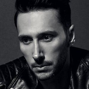 who is Cedric Gervais dating
