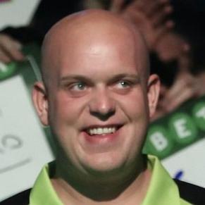 Michael Van Gerwen profile photo