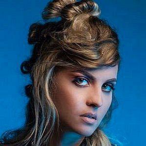 Xenia Ghali profile photo