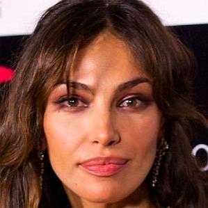 who is Madalina Diana Ghenea dating