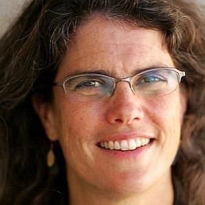 Andrea Ghez profile photo
