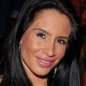 who is Nikki Giavasis dating